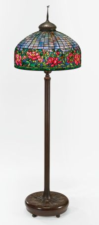 1000+ ideas about Tiffany Floor Lamps on Pinterest ...