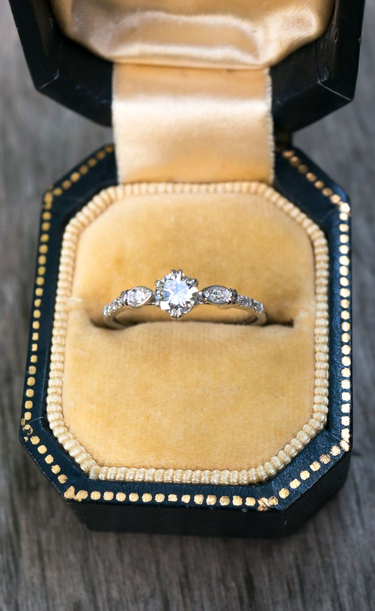 vintage inspired engagement rings vintage style wedding rings 25 Best Ideas about Vintage Inspired Engagement Rings on Pinterest Vintage rings Vintage gold engagement rings and Vintage inspired