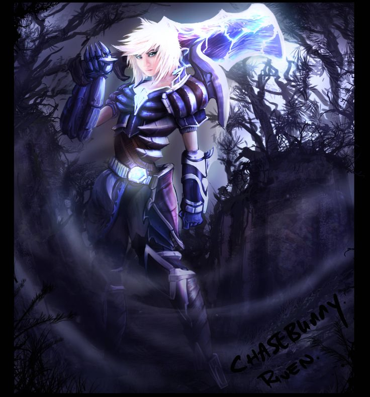 Cute Wallpapers For Phones For Free Championship Riven Fanart Imgur Riven Pinterest
