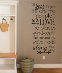 17 Best Living Room Quotes on Pinterest | Farmhouse wall ...