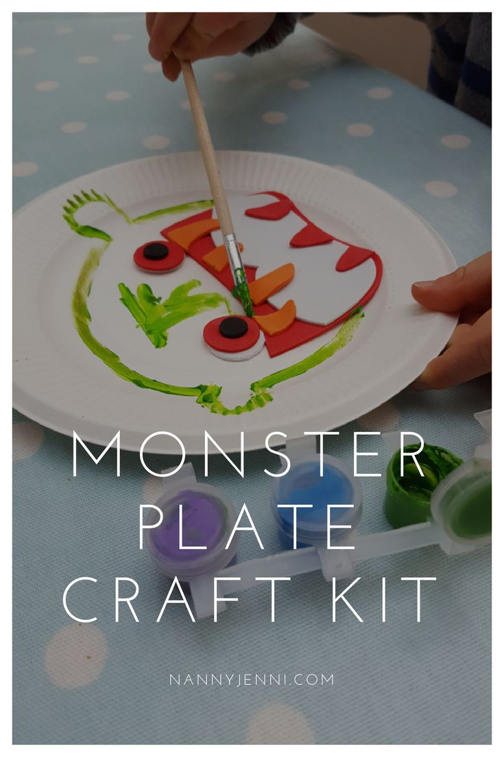 Craft kits for 4 year olds - Download