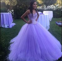 Best 25+ Purple prom dresses ideas on Pinterest