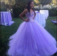 Best 25+ Purple prom dresses ideas on Pinterest | Dream ...