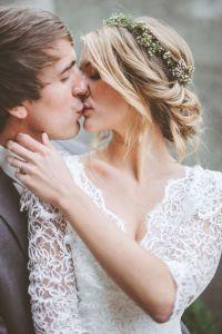 25+ best ideas about Flower crown wedding on Pinterest ...