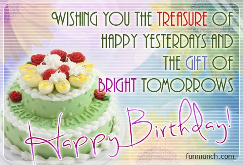 Birthday Wishes For Friend Email Happy Birthday Cards Facebook Friends | To Share On