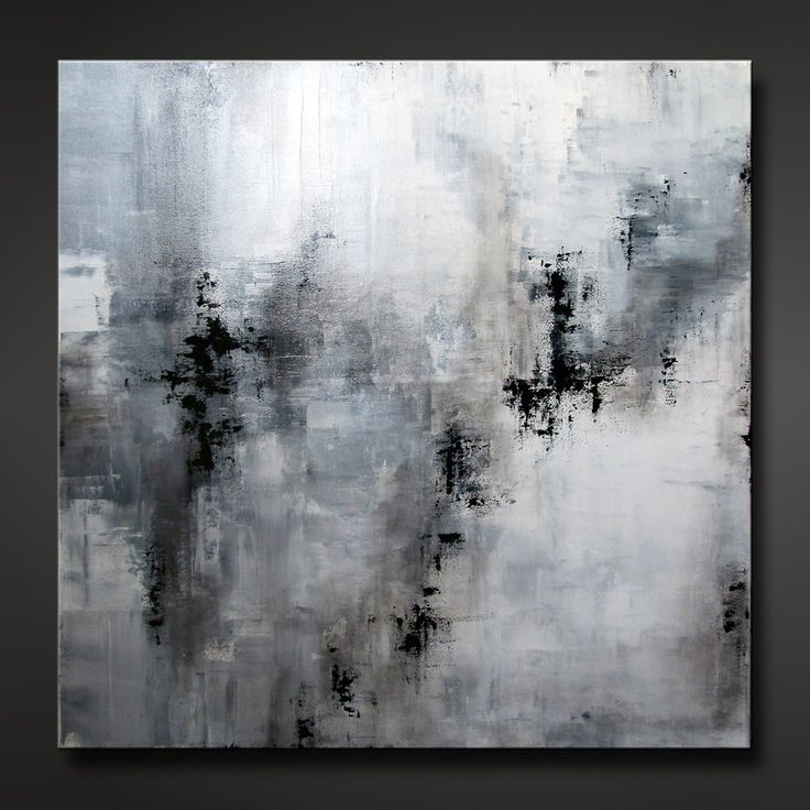 17 Best ideas about Abstract Acrylic Paintings on