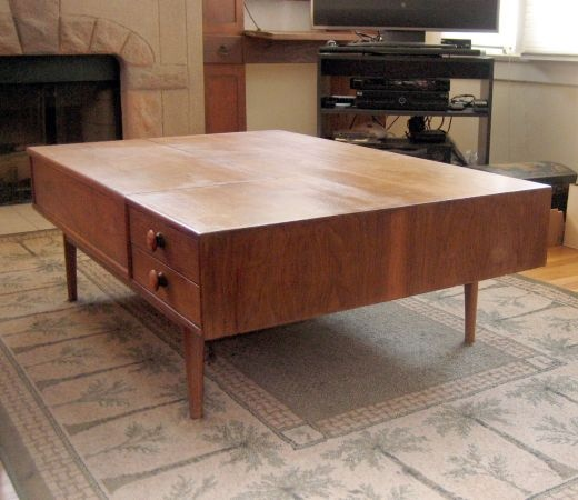 Coffee Table by Drexel
