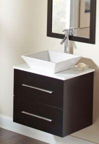 Bathroom Vanities Floating With Lastest Creativity ...