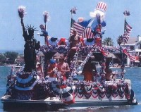 1000+ images about Boat parade ideas on Pinterest | Boats ...