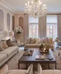 3241 best Cozy Elegant Living Rooms images on Pinterest