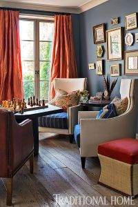 Best 25+ Coral curtains ideas on Pinterest | Gray coral ...