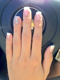 Best 25+ Cross nail designs ideas on Pinterest | 16d nail ...