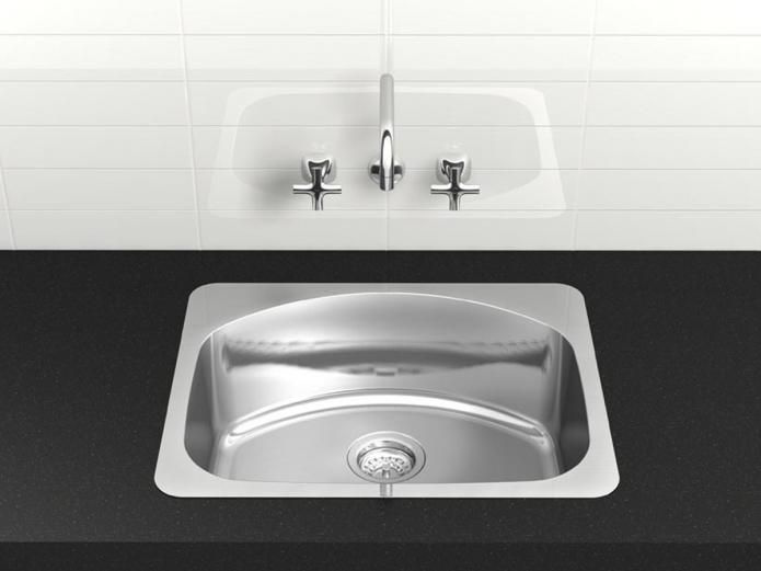 17 Images About Sinks On Pinterest Undermount Kitchen