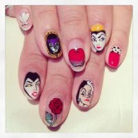 17 Best images about Holiday/Themed Nail Art 2 on ...