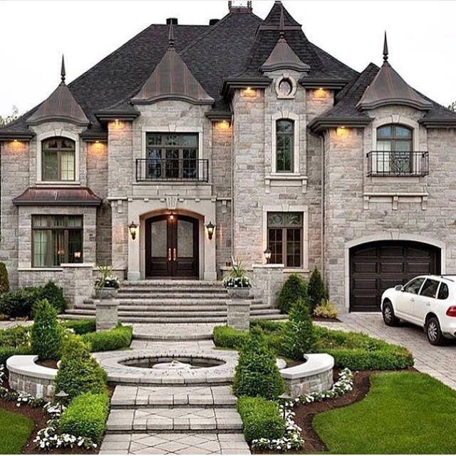 763 best images about Dream Home Ideas on Pinterest House plans - dream home ideas