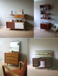 25+ best 1950s furniture ideas on Pinterest