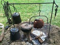 25+ best ideas about Cowboy Fire Pit on Pinterest | Cowboy ...