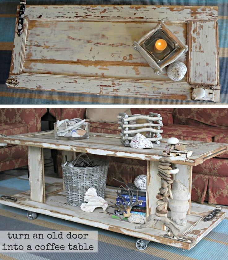 Cara Ikut The Project Home And Decor How To Upcycle: Successful Tips For Changing Old Items