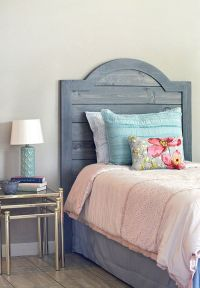 25+ best ideas about Twin headboard on Pinterest ...