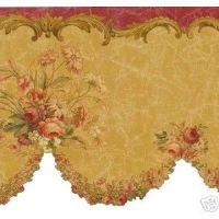 Victorian Wallpaper Borders Designs | victorian wallpaper ...