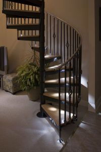 25+ best ideas about Spiral Staircases on Pinterest ...