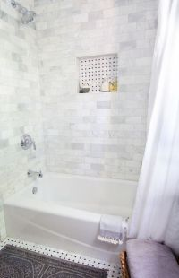 Best 25+ Tile Tub Surround ideas on Pinterest | Tub ...