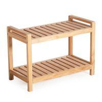 25+ best ideas about Bathroom bench on Pinterest | Wooden ...