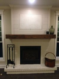 321 best images about Wood Mantles & Fireplace Surrounds ...