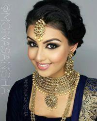 25+ Best Ideas about Bollywood Makeup on Pinterest ...