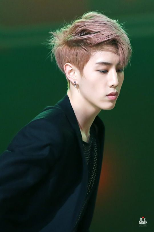 Boy Hairstyle Hd Wallpaper Fy Mark Tuan Got7 Pinterest Posts And Beautiful