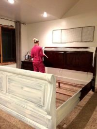 Best 25+ Refinished bedroom furniture ideas on Pinterest