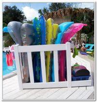25+ best ideas about Pool float storage on Pinterest ...