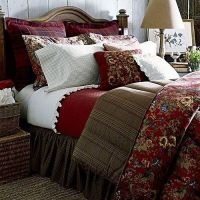 1000+ images about A paisley bedroom on Pinterest | Ralph ...