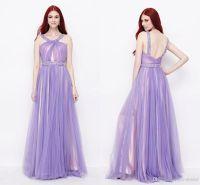 17 Best ideas about Light Purple Bridesmaid Dresses on ...