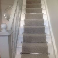 25+ Best Ideas about Carpet On Stairs on Pinterest