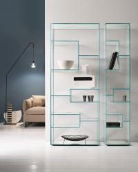 25+ best ideas about Glass Bookcase on Pinterest ...