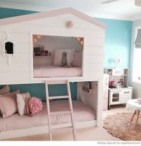 25+ best ideas about Bunk Beds For Girls on Pinterest ...