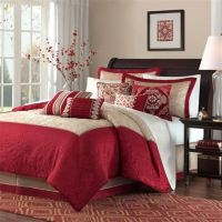 17 Best ideas about Red Bedrooms on Pinterest | Red ...
