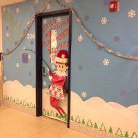 17 Best images about Door Decorations on Pinterest   Dr ...