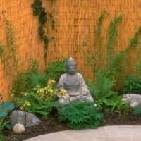 25+ best ideas about Meditation garden on Pinterest | Zen ...