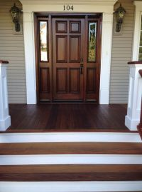 25+ Best Ideas about Porch Flooring on Pinterest ...