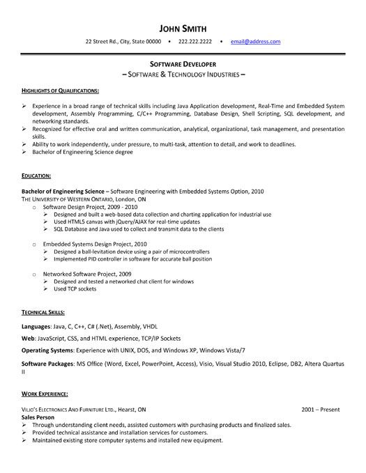 programmer contract template