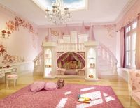 224 best images about PRINCESS BEDROOM Ideas on Pinterest ...