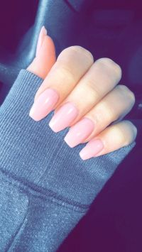 17 Best ideas about Simple Acrylic Nails on Pinterest ...