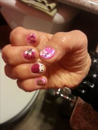 17 Best images about Cute nail art on Pinterest | Nail art ...