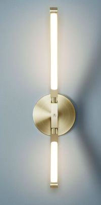 17 Best ideas about Modern Sconces on Pinterest | Brass ...