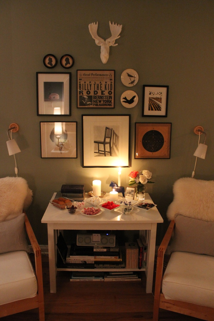 17 Best ideas about Wall Art Collages on Pinterest