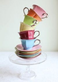 17 Best images about Servies (hartvorm of met hartjes) on ...