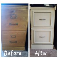 1000+ images about DIY: File Cabinet Makeovers on ...