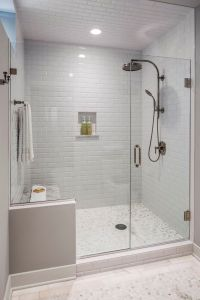 25+ best ideas about Shower Lighting on Pinterest | Master ...